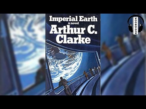 Audiobook: Imperial Earthr By Arthur C. Clarke
