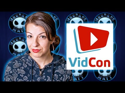 The Truth about Vidcon 2017