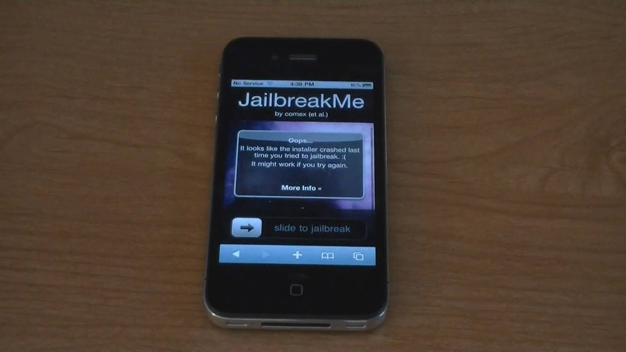 jailbreakme com | Jailbreak For iPhone