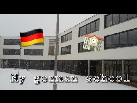 My german school | Ineesguu