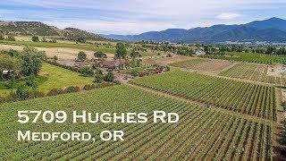 5709 Hughes Rd Medford OR 97504