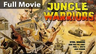 JUNGLE WARRIOR (1984) Full English Movies | English Action Movies | Classic Hollywood Movies