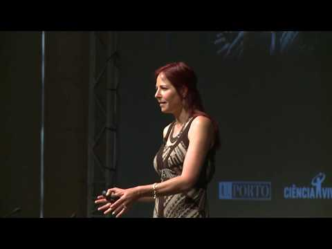 Alice Roberts keynote - 2017 Ecsite Annual Conference