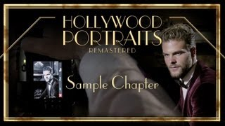 Hollywood Portraits - Lighting Photography Tutorial by Damien Lovegrove