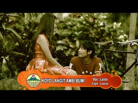 KOYO LANGIT AMBI BUMI _ New Version ~ Lasio   |   (Official Video)   #music