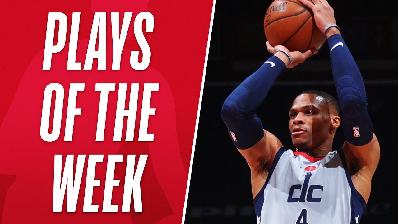 Top PLAYS Of The Week | Week 15
