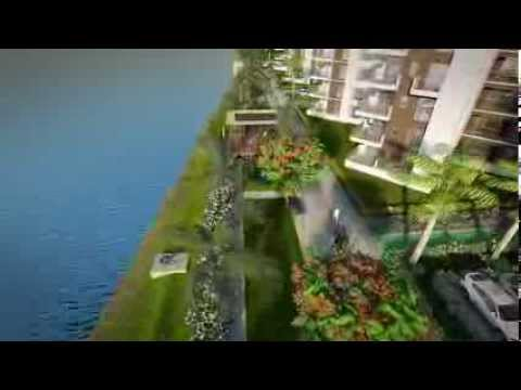 Unimark Riviera (Premium homes by the Ganges)