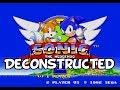 Sonic 2 - Options - Deconstructed