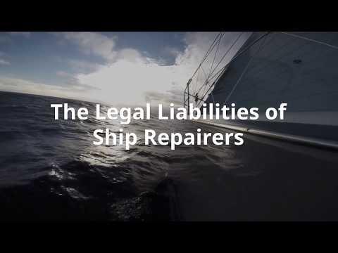Ship Repairers Liability - (800) 681 - 1998 - Merrimac Marine Insurance