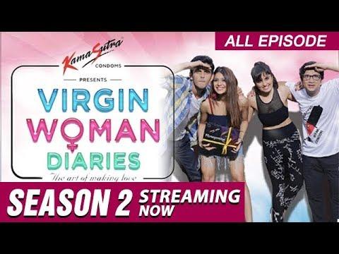 Virgin Woman Diaries - All Episodes   Web...