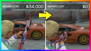 DON 39 T Sell Another Vehicle In GTA Online Until You Know This Trick That Will Save You Thousands