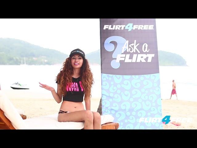 Flirt Summit 2016 - Top Cam Girls Surprise