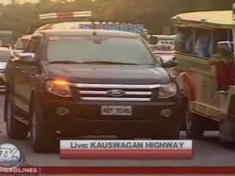 TV Patrol Northern Mindanao - Sep 20, 2017