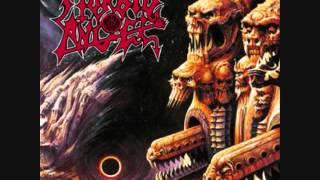 Morbid Angel   Summoning Redemption