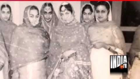 After 20-year-long legal battle, former Maharaja's daughters get Rs.20,000-crore relief-1