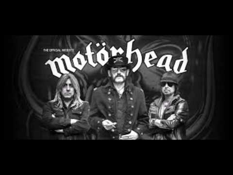 Motörhead - Heroes  David Bowie song - drum cover