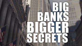 TPP Grants Banks Terrifying Secret Powers