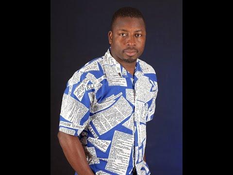 Madúkila - Kiadi minu  (Cabinda)