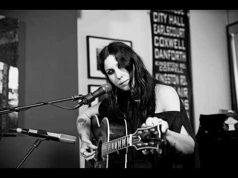 Chelsea Wolfe | Strombo Sessions