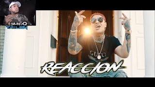Almighty - Vacio ( Official Video ) - REACCION