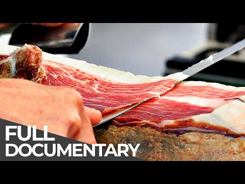 HOW IT WORKS - Dry-cured Ham