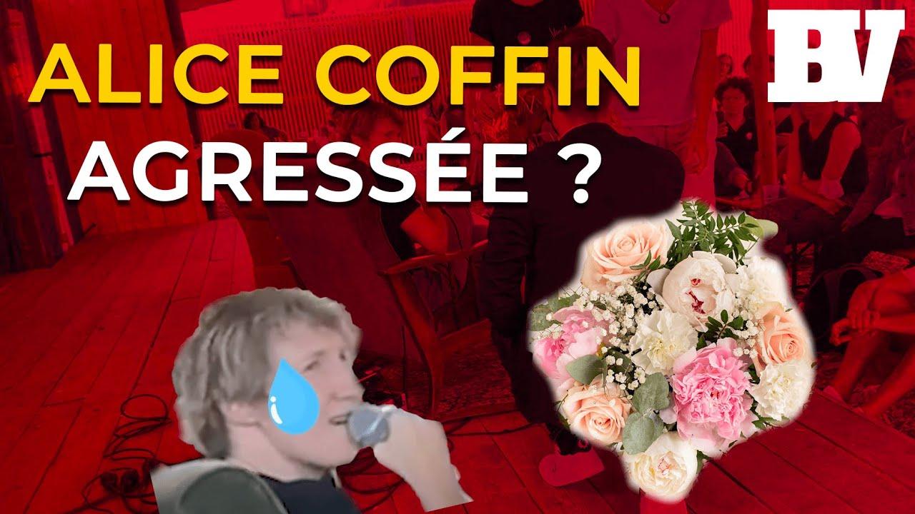 COFFIN : INTERVIEW EXCLUSIVE DE L'HOMME AU BOUQUET