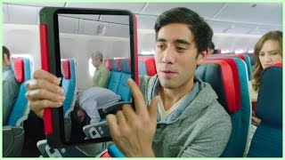 Top 101 Zach King Magic Tricks (2017) - New Best Magic Tricks Ever Show