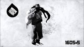 Ant Brooks - Attack (Original Mix) [1605-138]