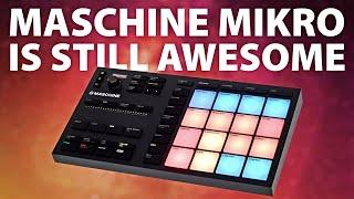 Maschine Mikro MK3 Review 2021