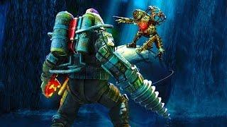 BioShock 2 Remasterizado - Pelicula completa en Español - Ultra [1080p 60fps]