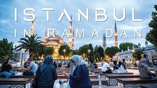 How is Ramadan in Istanbul? Ramazan in Turkey | Europe Trip EP-30