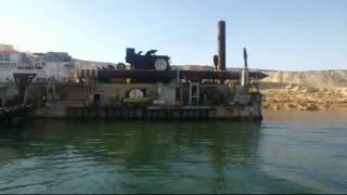 New Suez Canal: July 21, 2015