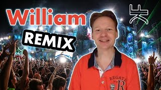 William Coach - MERCI A TOI CYPRIEN (REMIX)
