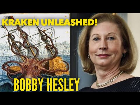 Sidney Powell Unleashes The Kraken