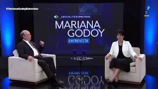 CIRO GOMES - Mariana Godoy Entrevista [23/09/17]