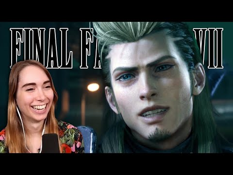 Can Roche be my friend? - FFVII Remake [2] from YouTube · Duration:  3 hours 17 minutes 9 seconds