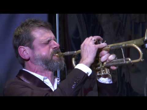 """28 febbraio 2016 Fabrizio Bosso """"Duke"""" per Piacenza Jazz Fest 2016"""
