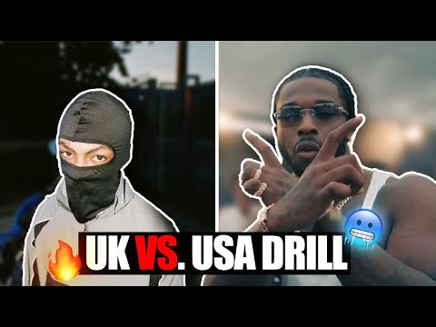 TOP 15 BEST DRILL SONGS (US, UK, EUROPE🌍)