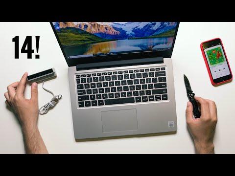 Mi Notebook 14 (Core i5 + MX250) Non-Horizon Edition: Worth it for ₹47,999?!