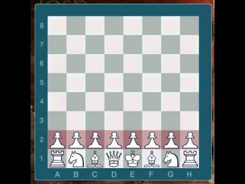 Learning Chess: The Chess Pieces (ChessMaster: Grandmaster ...