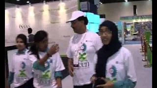 COP18 29th November 2012 - Doha English Speaking School and Bright Future Pakistani School