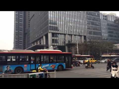Ritz Carleton - Chengdu - Sichuan - China (1 last)