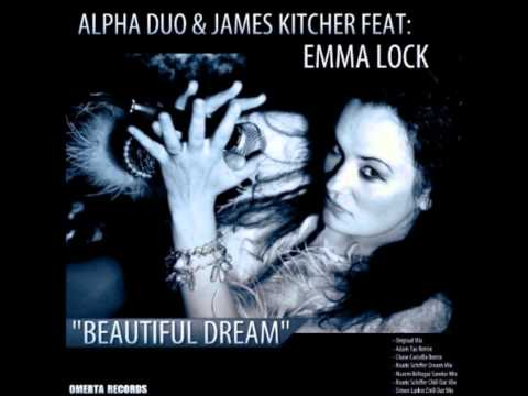 Alpha duo james kitcher emma lock