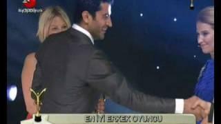 En iyi Erkek Oyuncu: Kenan İmirzalıoğlu - En iyi Yerli Dizi: Ezel - CANLI YAYIN / HD