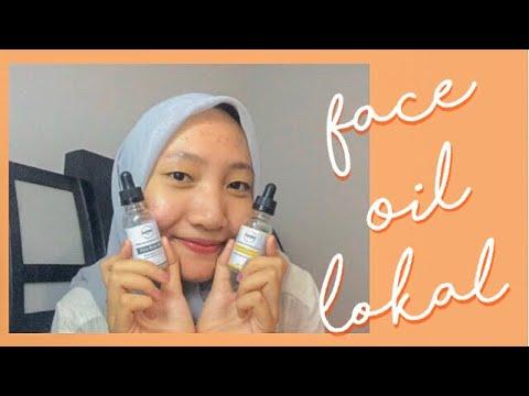 kleveru-organics-face-oil-review-|-sunflower-seed-oil-&-rice-bran-oil