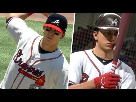 COACH ASKS ME IF I WANT TO BE A PITCHER AND SHORTSTOP! MLB The Show 18 Road To The Show