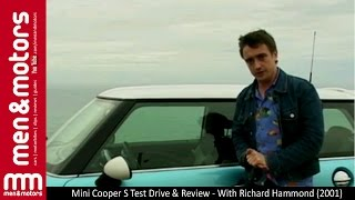 Mini Cooper S Test Drive & Review - With Richard Hammond (2001)