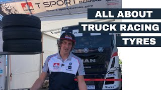 Technical Info - All About Truck Tyres!