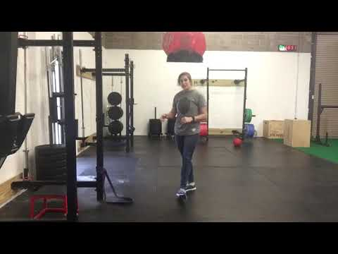 What to do When You Need More Hip Mobility for Squatting