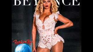 Beyoncé - Crazy In Love Live Audio! Rock in Rio 2013